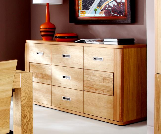 kommoden sideboard moderne m bel kirsche nussbaum eiche. Black Bedroom Furniture Sets. Home Design Ideas