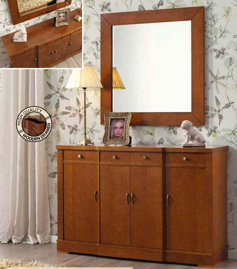 Sideboard Nussbaum Massivholz Kaufen Itermöbel
