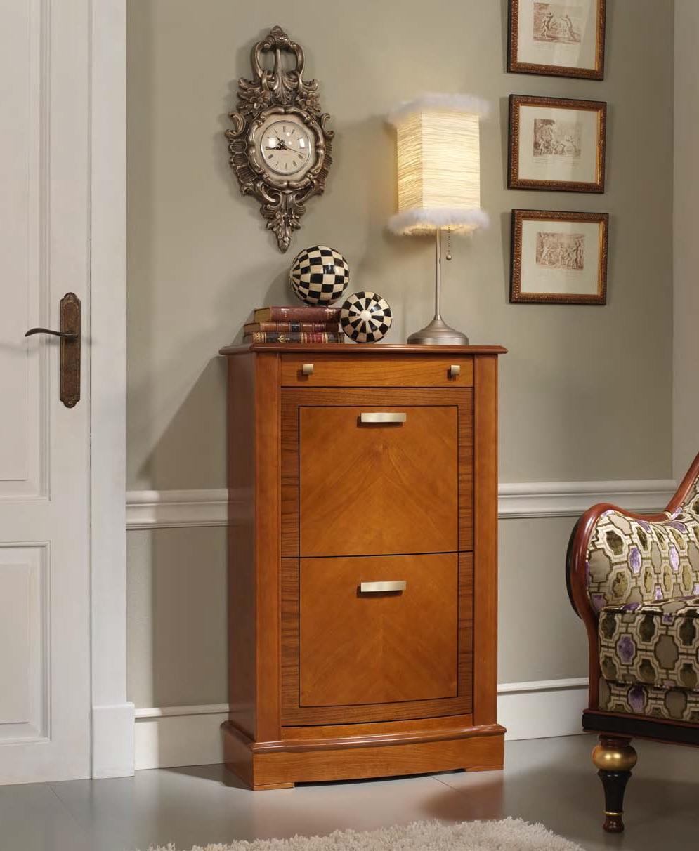 schuhschrank breite 95 cm weiss lackiert kirsche nussbaum. Black Bedroom Furniture Sets. Home Design Ideas